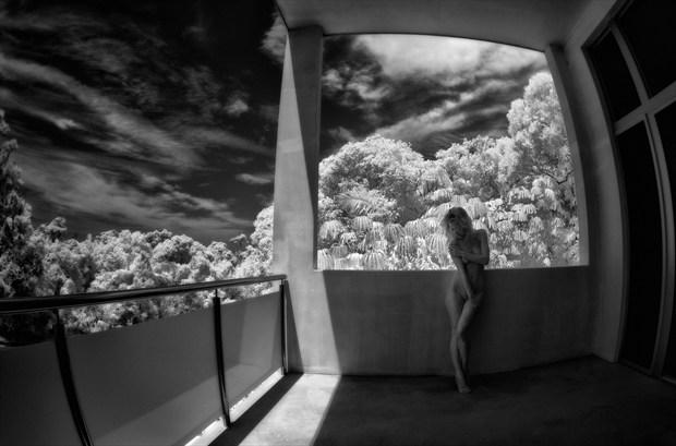 Jim Furness Artistic Nude Photo by Model Joanna