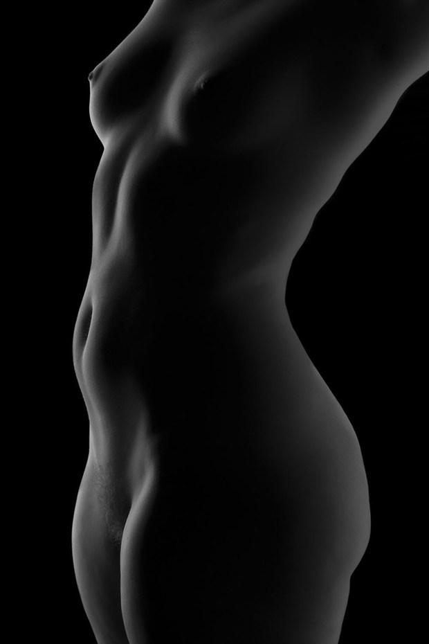 Jinx Artistic Nude Photo by Photographer CG Photography