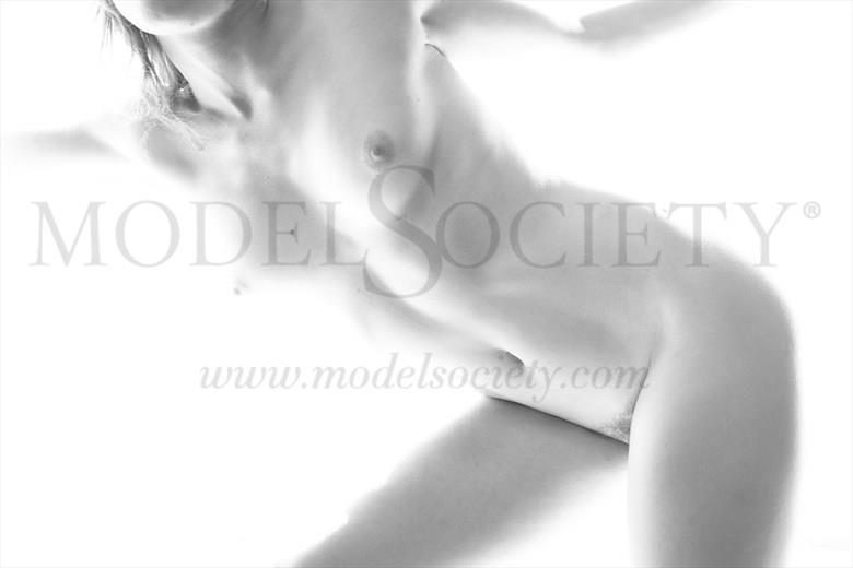 Jo Artistic Nude Photo by Photographer John Matthews