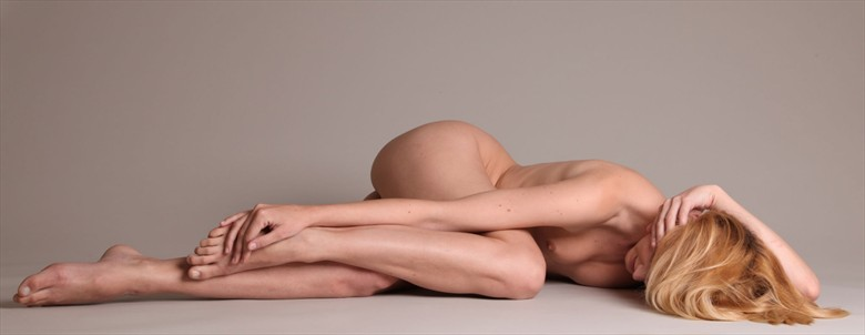 Joceline Artistic Nude Photo by Photographer Figure and Form