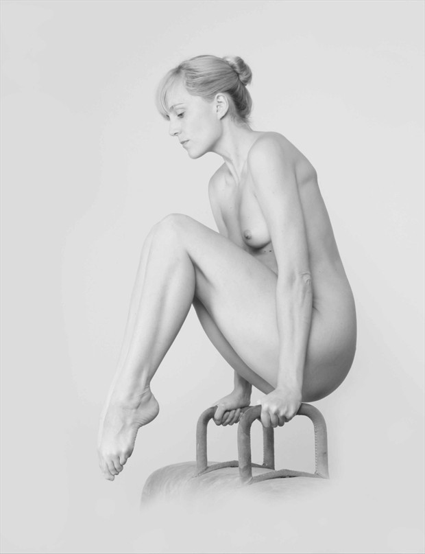 Joceline Artistic Nude Photo by Photographer Figure and Form