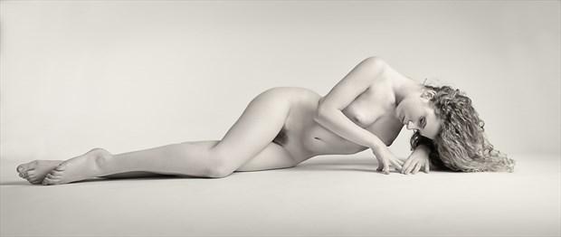John McNairn, Scotland 2 Artistic Nude Photo by Model Jen Somerfield