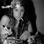 Joie Frances Vintage Style Photo by Photographer Magnus X