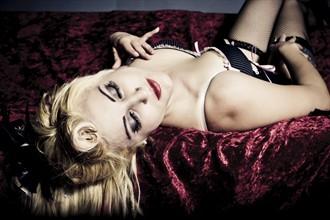 Jolanda Lingerie Photo by Photographer Soulmate Priganica