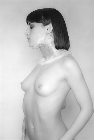 Jordan %232 Artistic Nude Photo by Photographer Gary Latham