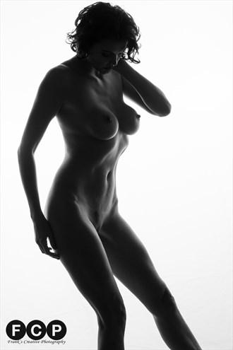 Jordan Artistic Nude Photo by Photographer FranksCreativePhoto