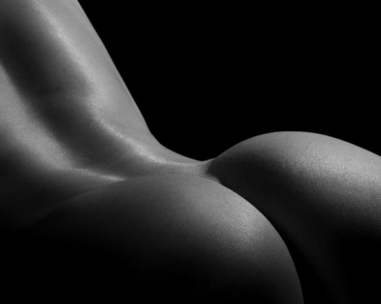 Josh, Bodyscape 1 Artistic Nude Photo by Model josh