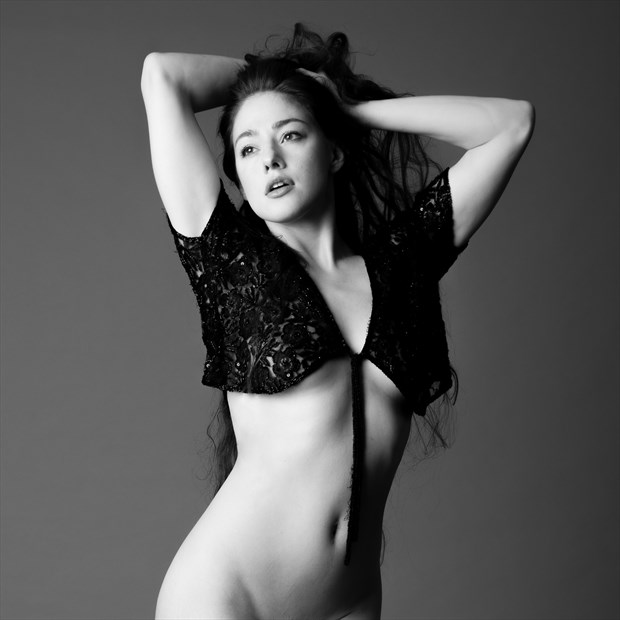 Joy Erotic Photo by Photographer AndyD10