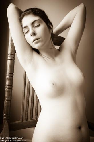Juhel II Artistic Nude Photo by Photographer Jean V