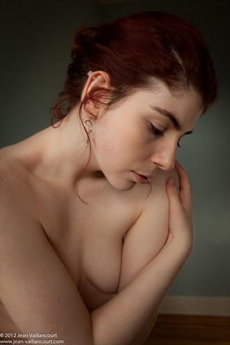 Juhel III Artistic Nude Photo by Photographer Jean V