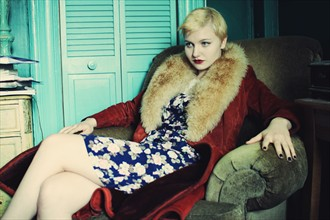 Julia. Glamour Artwork by Photographer timothycgoodwin