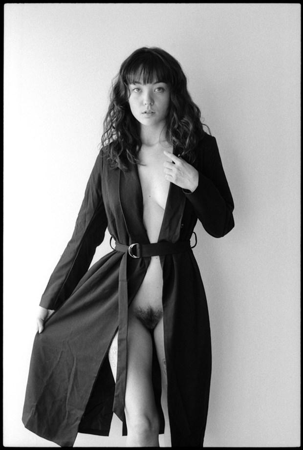Juno, 2018 Artistic Nude Photo by Photographer jszymanski
