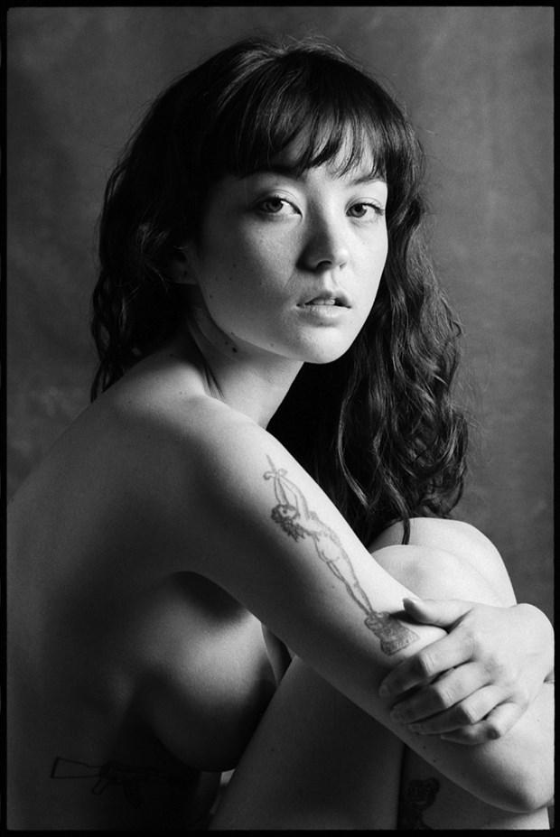 Juno, 2018 Tattoos Photo by Photographer jszymanski