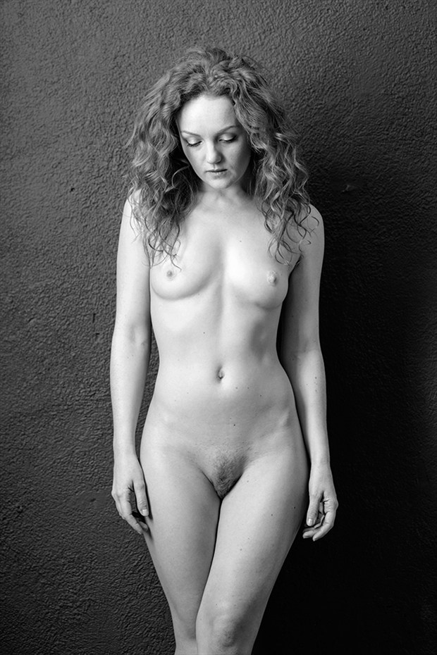 Just a girl Artistic Nude Photo by Photographer Mike Brown