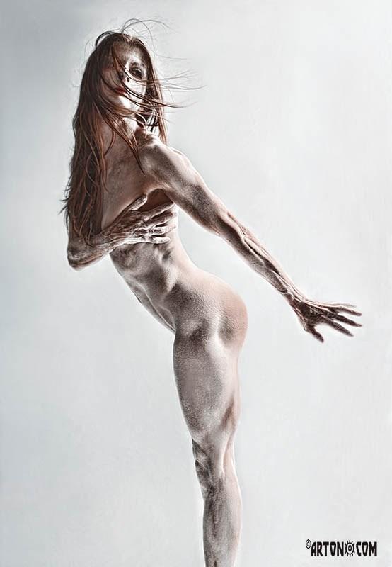 Juwell (2) Artistic Nude Photo by Photographer Arton