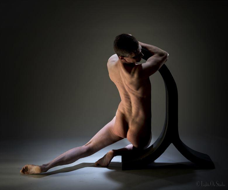 KAY 67B Artistic Nude Photo by Photographer thomasnak