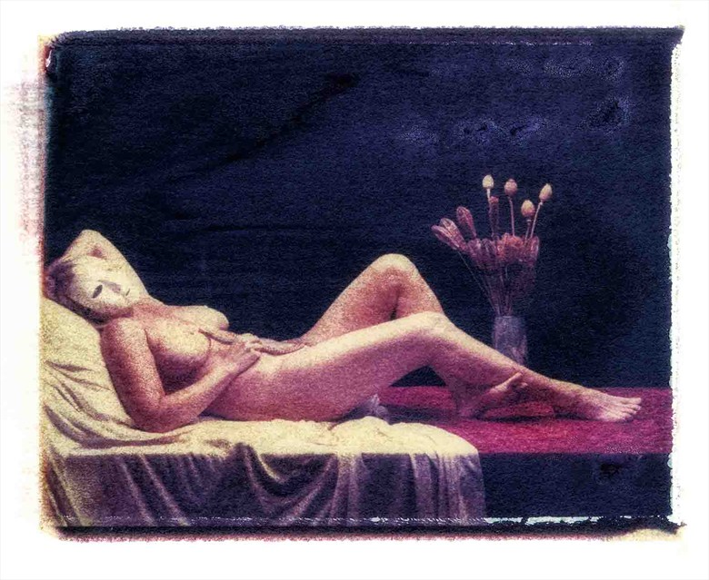 KM Cleopatra Artistic Nude Artwork by Photographer sballance