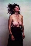 Kalindi. Artistic Nude Photo by Artist HSYR