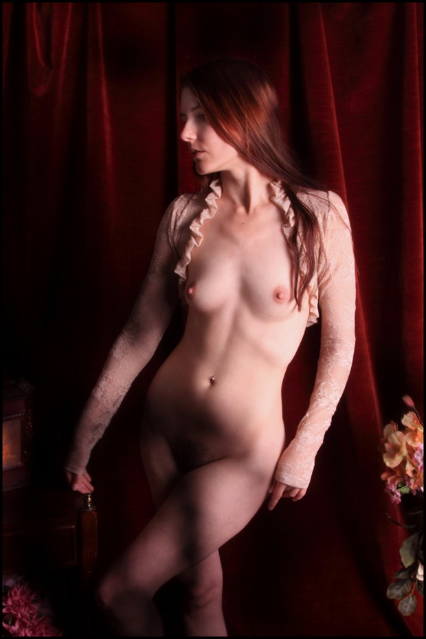 Kammeron   Pictorial Style Artistic Nude Photo by Photographer J Photoart