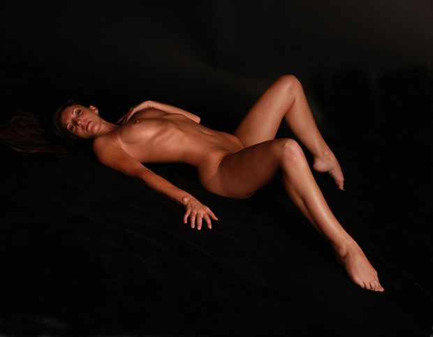 Karen Artistic Nude Photo by Photographer gioffrephoto