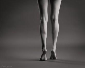 Kari Artistic Nude Photo by Photographer BareLight