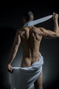 Kashtin 2 Artistic Nude Photo by Photographer Jarrod McKenna