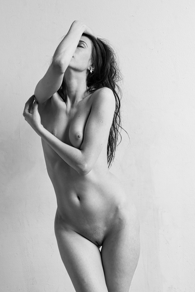 Kate Erotic Photo by Photographer Daniel Ivorra