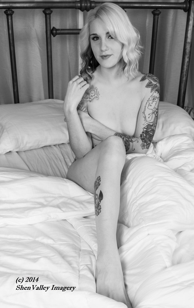 Kati Tattoos Photo by Photographer ShenValley Imagery