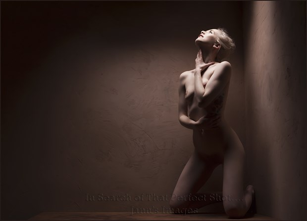 Katie Green Artistic Nude Photo by Photographer In Search of ......