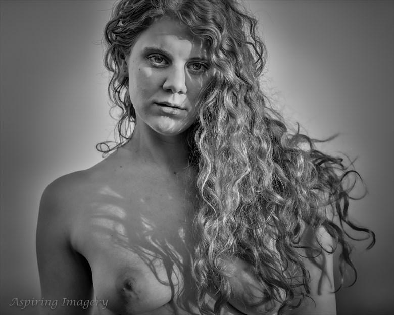 Katja No. 1 Artistic Nude Photo by Photographer Aspiring Imagery