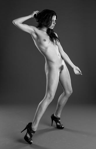 Katlyn Lacoste Artistic Nude Photo by Photographer Sam Henderson Photography