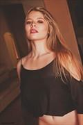 Katsya Glamour Photo by Photographer Raymond Prax
