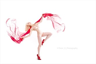 Katy Pectin Artistic Nude Photo by Photographer Peter_D_Photography