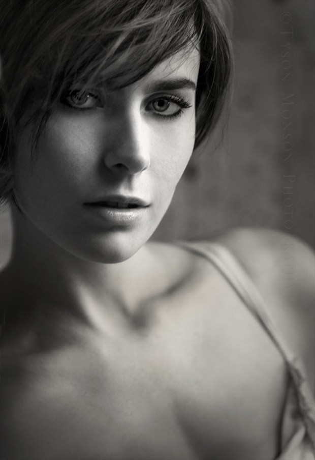 Katy Vintage Style Photo by Photographer Tmon13