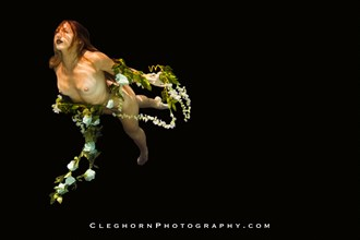Kaycee Artistic Nude Photo by Photographer cleghornphoto