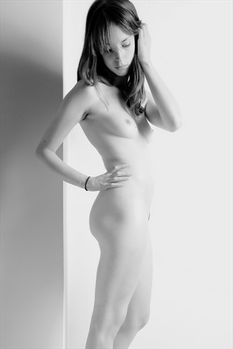 Kayla Artistic Nude Photo by Photographer SKB NUDES