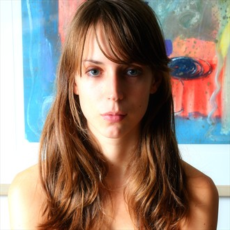 Kayla Portrait Photo by Photographer SKB NUDES
