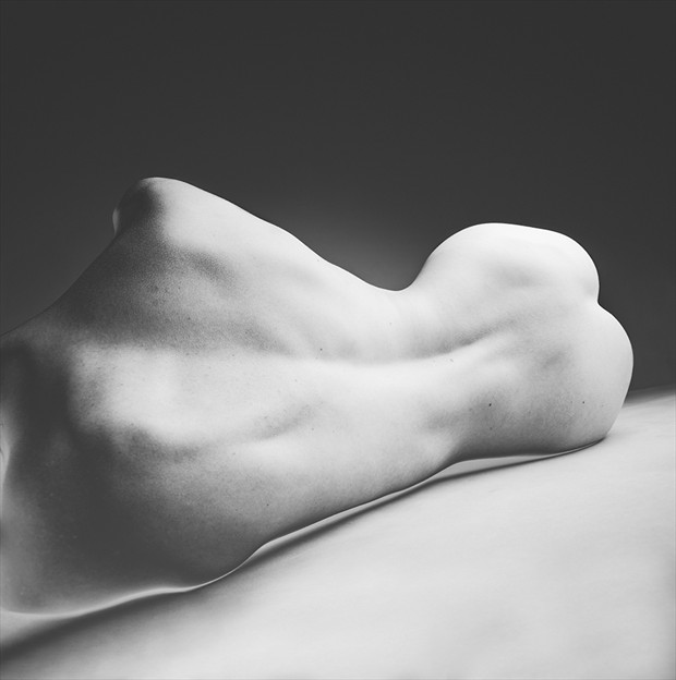 Kayleigh Lush Artistic Nude Photo by Model Kayleigh Lush