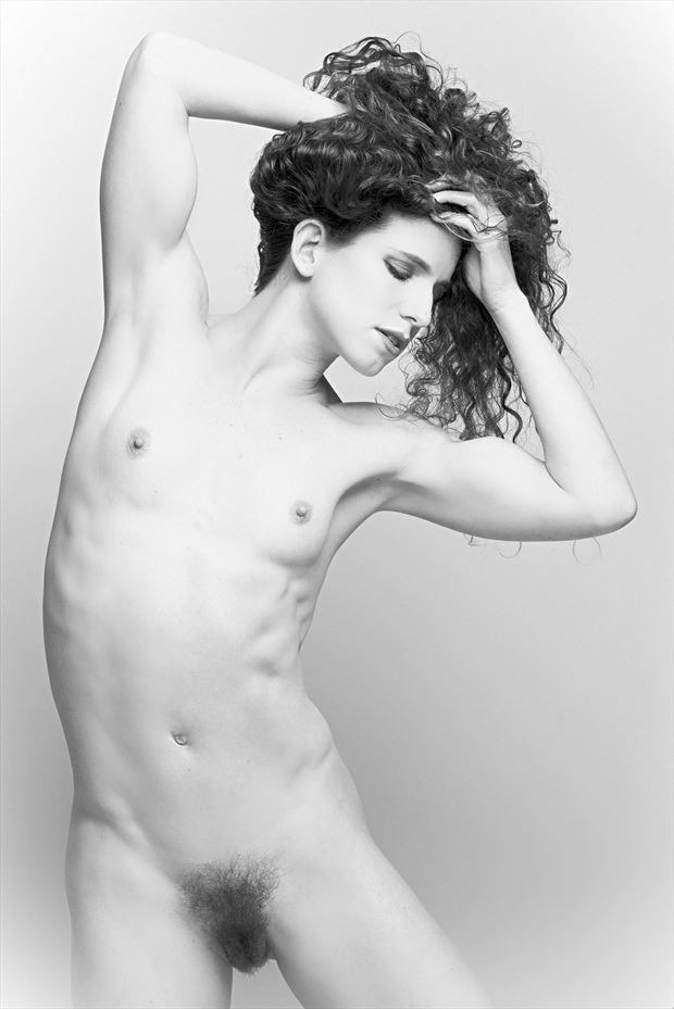 Keira  Artistic Nude Photo by Photographer StromePhoto