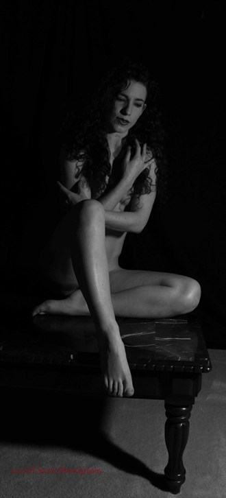 Keira 10 Artistic Nude Photo by Photographer Jeff Steele Photography