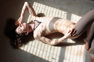 Keira 12 Artistic Nude Photo by Photographer Jeff Steele Photography
