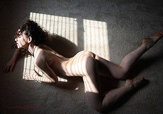 Keira 13 Color Artistic Nude Photo by Photographer Jeff Steele Photography