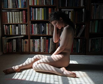 Keira 14 Color Artistic Nude Photo by Photographer Jeff Steele Photography