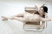 Kelly  Artistic Nude Photo by Photographer StromePhoto