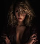 Kelly Expressive Portrait Photo by Photographer M Xposure