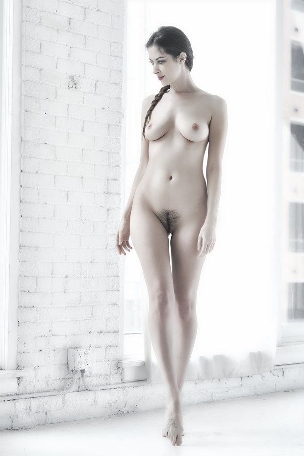 Kelly from Chicago Artistic Nude Photo by Photographer StromePhoto