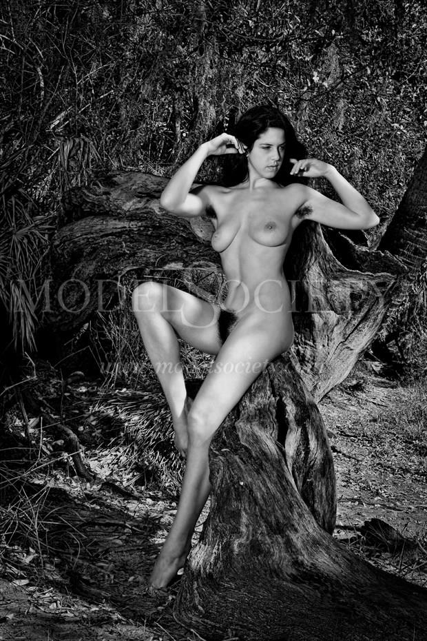 Kelsey Artistic Nude Photo by Photographer Richard Evans Photography