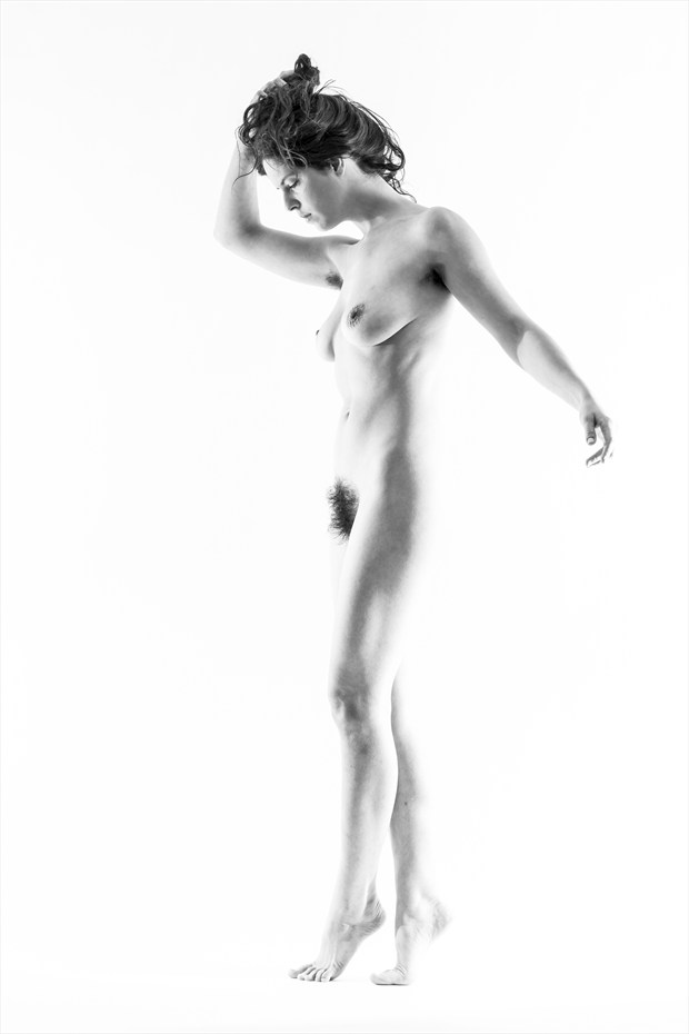 Kelsey Dylan Artistic Nude Photo by Photographer DMD67