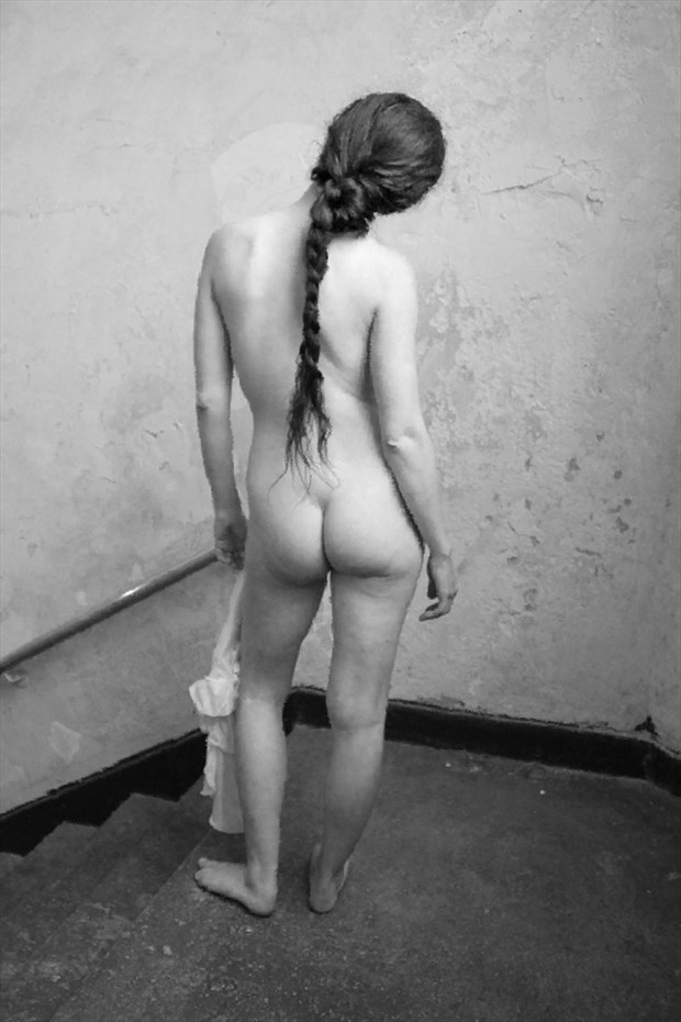 Kelsey Dylan Artistic Nude Photo by Photographer Robert L Person