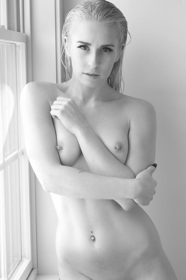 Kijah  Artistic Nude Photo by Photographer StromePhoto